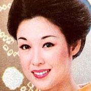 若尾文子(若い頃)