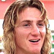 Sean Penn(young)