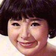 弘田三枝子(若い頃)