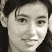 野川由美子(若い頃)
