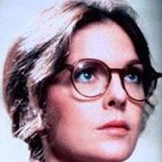 Diane Keaton(young)