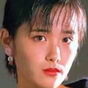 富田靖子(若い頃)