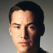 Keanu Reeves(young)