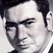 勝新太郎(若い頃)