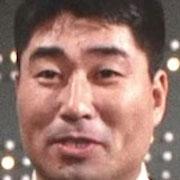 毒蝮三太夫(若い頃)