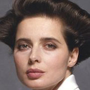 Isabella Rossellini(young)