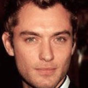 Jude Law(young)