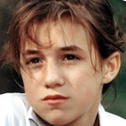 Charlotte Gainsbourg(very young)