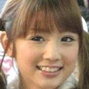小倉優子(若い頃)