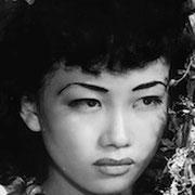 淡路恵子(若い頃)