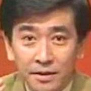 石坂浩二(若い頃)