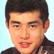 渡哲也(とても若い頃)