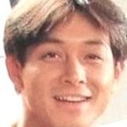 吉田栄作(若い頃)
