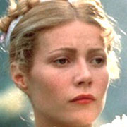 Gwyneth Paltrow(young)