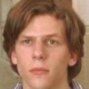 Jesse Eisenberg(young)