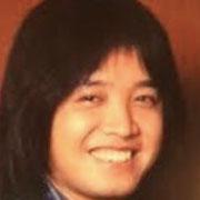 吉田拓郎(若い頃)