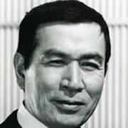 丹波哲郎(40歳前後?)