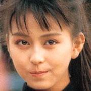杉本彩(若い頃)