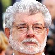 ※George Lucas