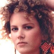 Nicole Kidman(very young)