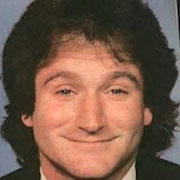 Robin Williams(young)