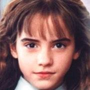 Emma Watson(young)