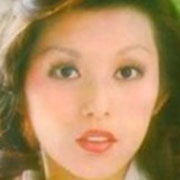 夏木マリ(とても若い頃)