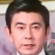 宇津井健(若い頃)