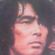原田芳雄(若い頃)