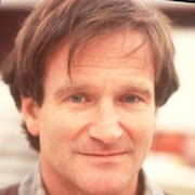 Robin Williams(middle-age)