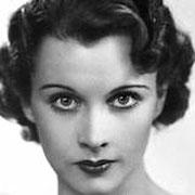 Vivien Leigh(young)