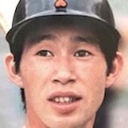 篠塚和典(篠塚利夫)(若い頃)