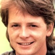 Michael J. Fox(young)