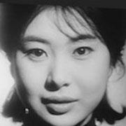 中村玉緒(若い頃)