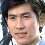 篠田三郎(若い頃)