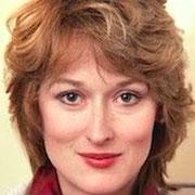 Meryl Streep(young)