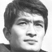 山崎努(若い頃)