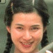 安田成美 若い頃(20代)