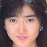 生稲晃子(若い頃)