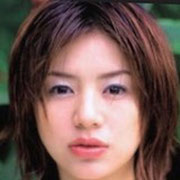 井川遥(若い頃)