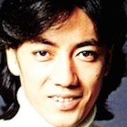 沢田研二(とても若い頃)