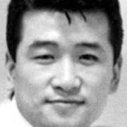 フランク永井(若い頃)