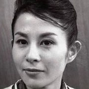 久我美子(若い頃)