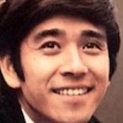 石坂浩二(とても若い頃)
