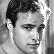 Marlon Brando(young)