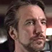 Alan Rickman(middle-age)