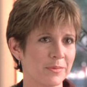 Carrie Fisher(middle-age)