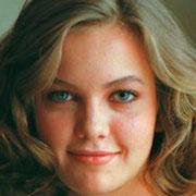 Diane Lane(young)