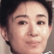 三田佳子(若い頃)