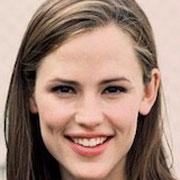 Jennifer Garner(young)
